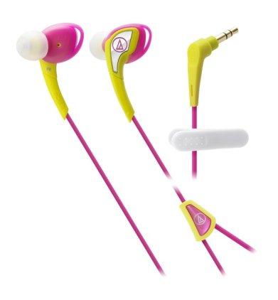 Наушники Audio Technica ATH-SPORT2 BL