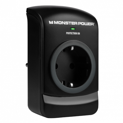 Сетевой фильтр Monster MP ME 100 DE (121880-00)