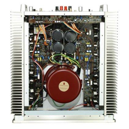 Усилитель звука Parasound A51 black