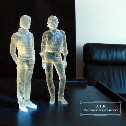 Виниловая пластинка Air POCKET SYMPHONY (180 Gram/Remastered)
