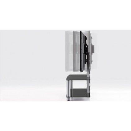 Подставка под телевизор Sonorous NEO 110 B SLV