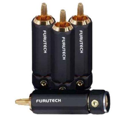Разъемы и переходники Furutech FP-101(G) за шт