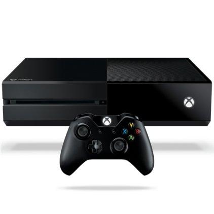 Игровая приставка Microsoft Xbox One 500 Gb