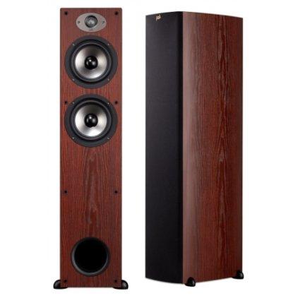 Напольная акустика Polk Audio TSx 330T cherry