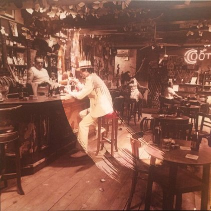 Виниловая пластинка Led Zeppelin IN THROUGH THE OUT DOOR (Deluxe Edition/Remastered/180 Gram)
