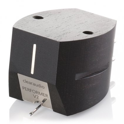 Головка звукоснимателя Clearaudio Performer V2 (MM)