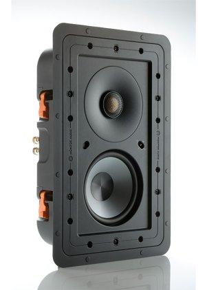 Встраиваемая акустика Monitor Audio CP-WT150 Trimless Inwall