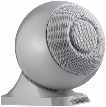Полочная акустика Cabasse iO2 on base (Pearl)