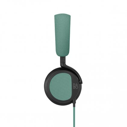 Наушники Bang & Olufsen BeoPlay H2 Feldspar Green
