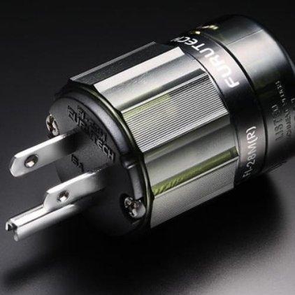 Разъемы и переходники Furutech FI-M28(R)