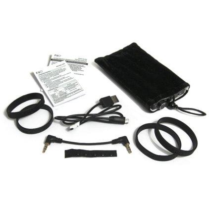 Усилитель для наушников FiiO E12 black