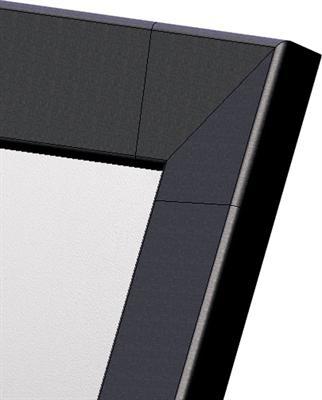 """Экран Draper Onyx HDTV (9:16) 302/119"""" 147*264 HDG (XH600V) Vel-Tex"""