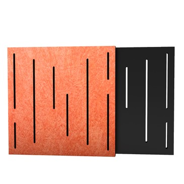 Коррекционная панель Vicoustic Vari Panel Pro Black Premium