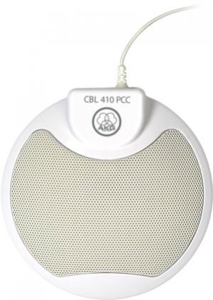 Конференц-система AKG CBL410 Conference Set white