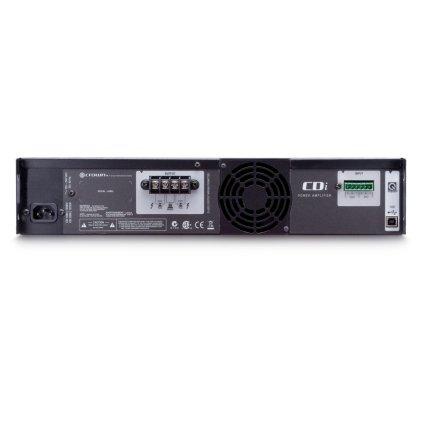 Усилитель звука Crown CDi 2000 (дубль)