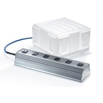 Сетевой фильтр Isotek Titan Multi-Link silver