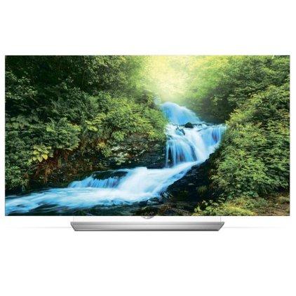 OLED телевизор LG 55EF950V
