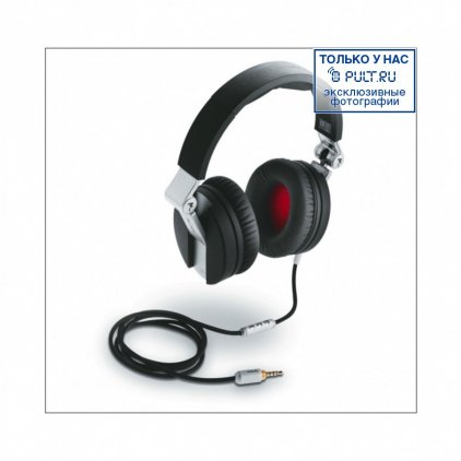 Наушники Focal Spirit One black/silver