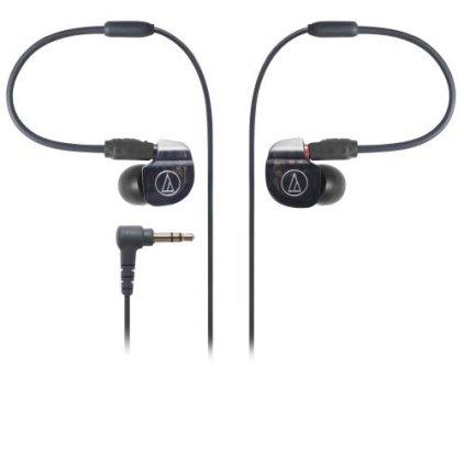 Наушники Audio Technica ATH-IM02