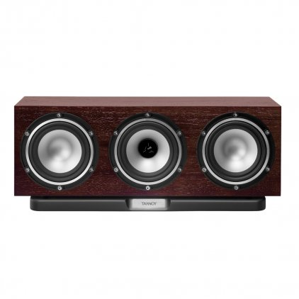 Центральный канал Tannoy Revolution XT C dark walnut
