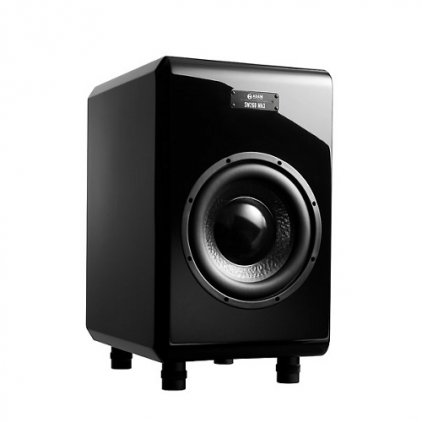 Сабвуфер Adam Audio Sub 260 black