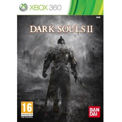 Игра для Xbox360 Dark Souls 2