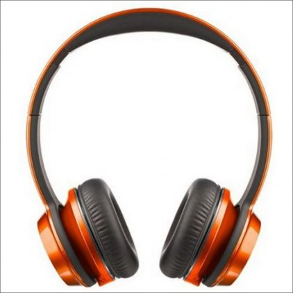 Наушники Monster NCredible NTune On-Ear Candy Tangerine