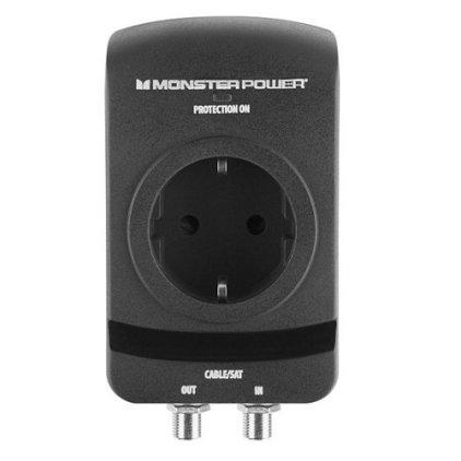 Сетевой фильтр Monster MP EXP 100A DE (121853-00)