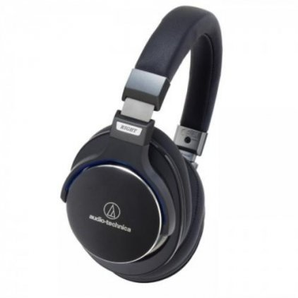Наушники Audio Technica ATH-MSR7 black