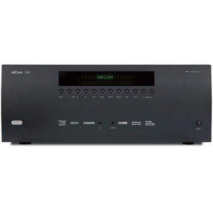 AV ресивер Arcam FMJ AVR380 black