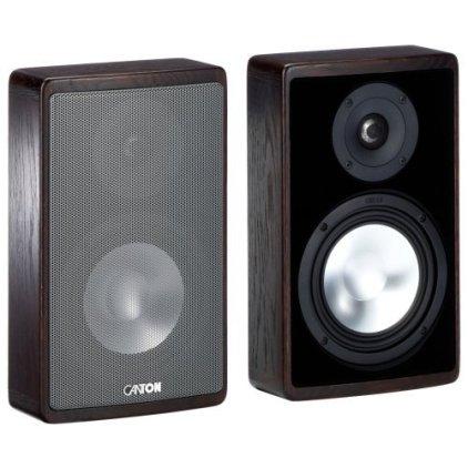 Настенная акустика Canton Ergo 610 wenge
