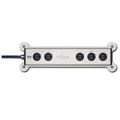 Сетевой фильтр T+A PowerBar 2+5