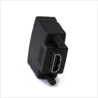 HDMI адаптер Prolink PB008 (HDMI (19-pin) мама - DVI-D (25-pin) папа)