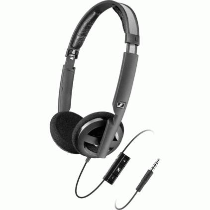 Наушники Sennheiser PX 100-II i black