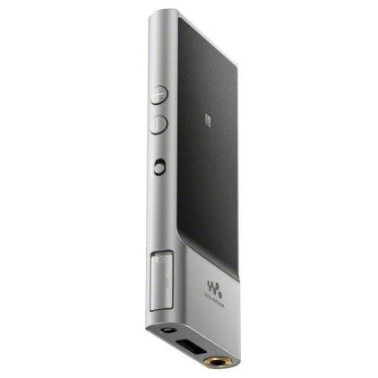 Плеер Sony NW-ZX100HN