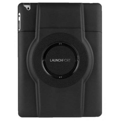 Магнитный чехол iPort AP5.5 AIR SLEEVE BLACK