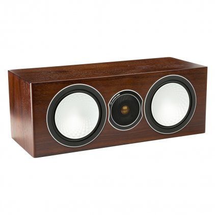 Центральный канал Monitor Audio Silver Centre walnut