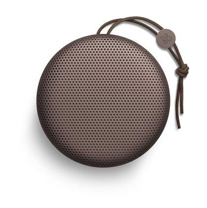 Портативная акустика Bang & Olufsen BeoPlay A1 deep red