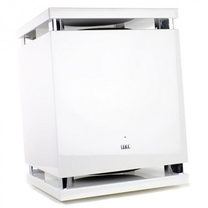 Elac SUB 2090 high gloss white
