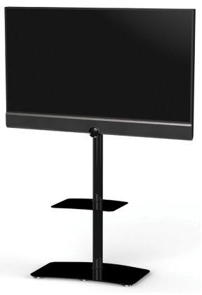 Подставка под телевизор Sonorous PL 2810 BLK-HBLK