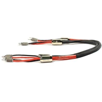 Акустический кабель Black Rhodium Storm DCT++ 3.0m Rhodium Banana Plug