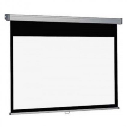 "Экран Procolor Diffusion-Screen D1 Cinema (white) (9:16) 232/86"" 117х200см. Matte White S"