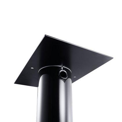 Стойка под акустику Canton LS 660 black high gloss