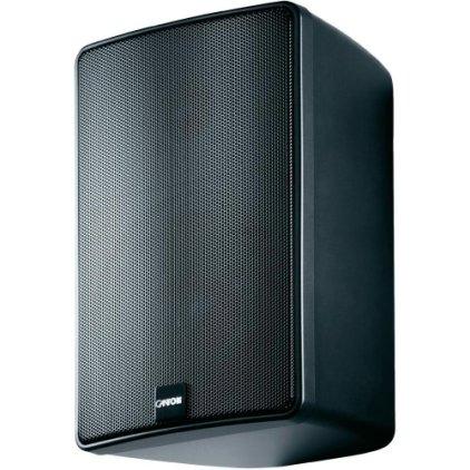 Всепогодная акустика Canton Plus X.3 black