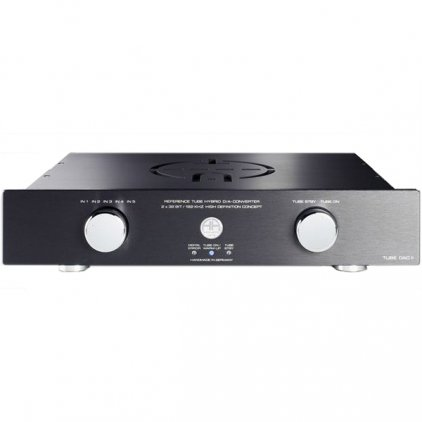 ЦАП Accustic Arts TUBE DAC II MK 2 (HD) black