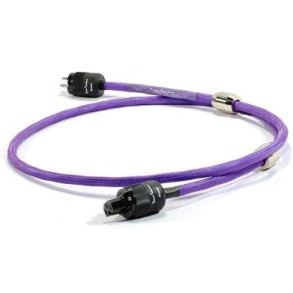 Сетевой кабель Black Rhodium Titan IEC 1.5m
