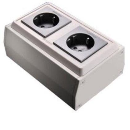 Furutech FP-SWS D (R) Wall Box