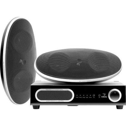 Комплект акустики Focal-JMlab Super Bird 2.1 black
