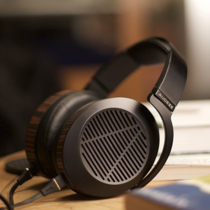Наушники Audeze EL8 Black Open