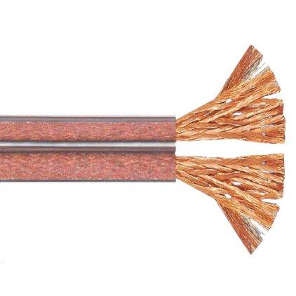 Акустический кабель Real Cable FL 250 T м/кат (катушка 250м)
